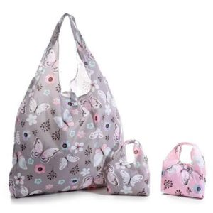 Shopping Bag + Pochette