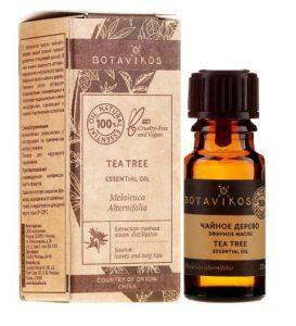 Olio Essenziale Tea Tree Botavikos