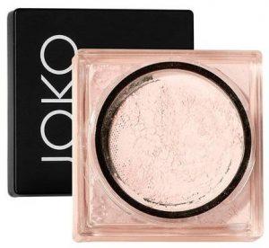 Cipria in polvere libera Joko